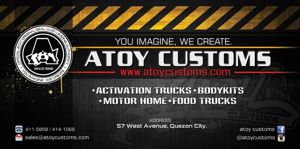 Atoy Customs